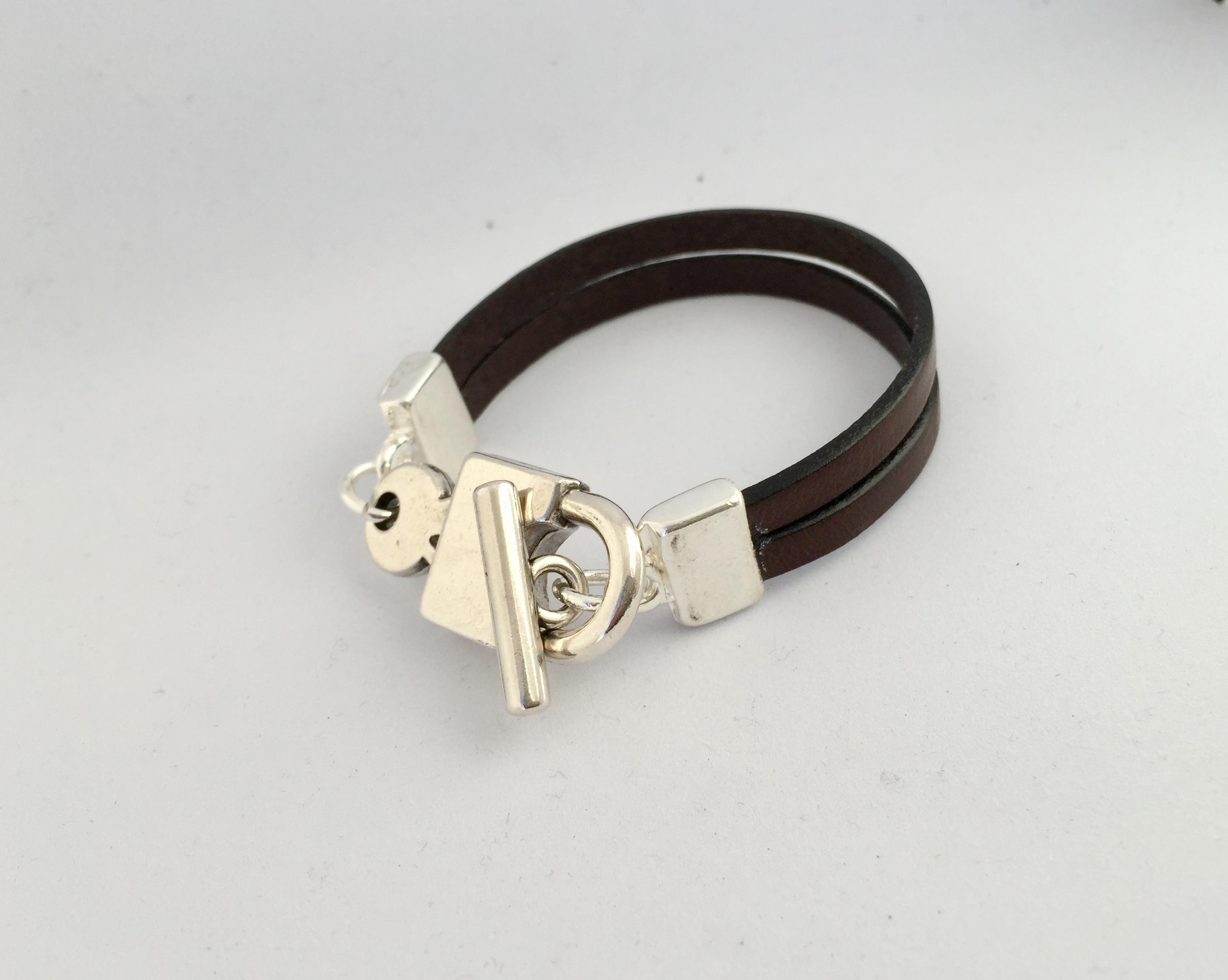 Bracelet Sam Rouge