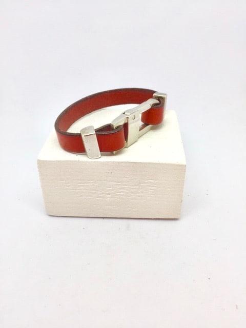 Bracelet Harvey - Rouge