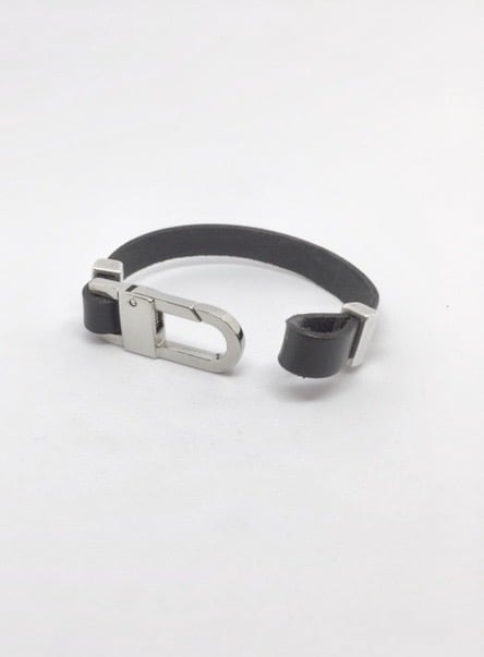 Bracelet Harvey Noir