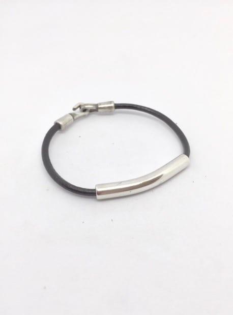 Bracelet Argo noir