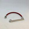 Bracelet Barry - rouge