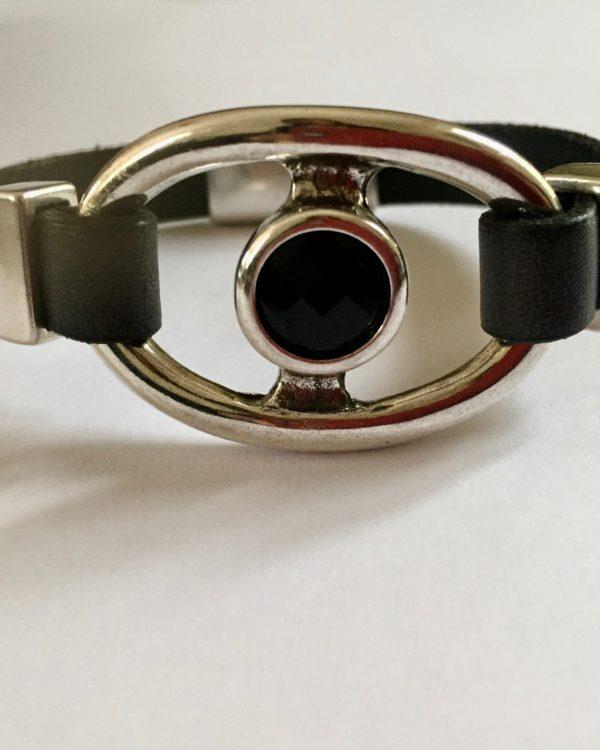 Erin Bracelet Noir