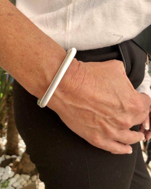 Bracelet Barry Rouge