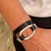 Bracelet Koba Noir