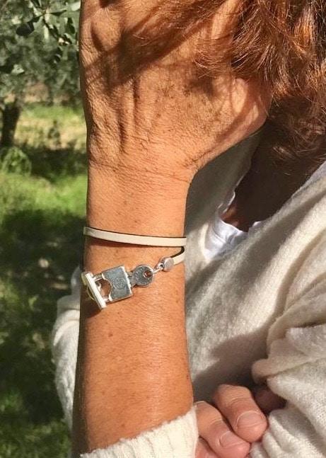 Bracelet Sam Mastic double